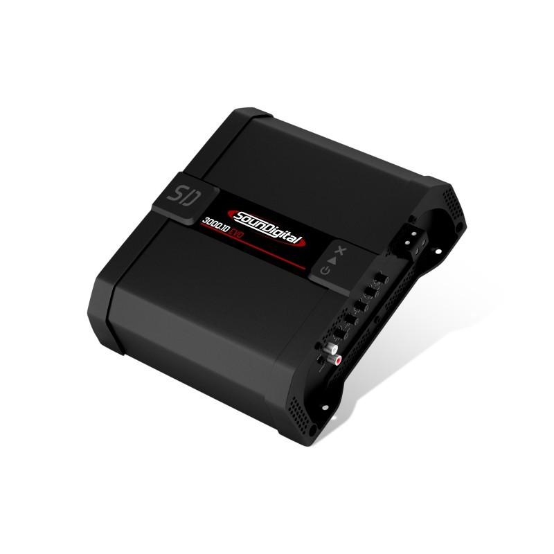 Soundigital SD 3000.1 1OHM