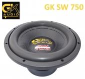 GK Audio SW750 12