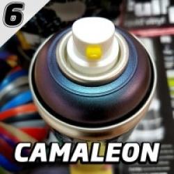 Colores Camaleon 400ml