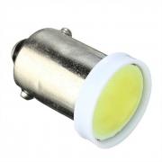 Bombilla de 1 led alta luminosidad BA9S W6W