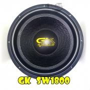 GK Audio SW1800 15