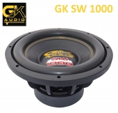 GK Audio SW1000 12