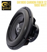 GK Audio 1800CARBON 12