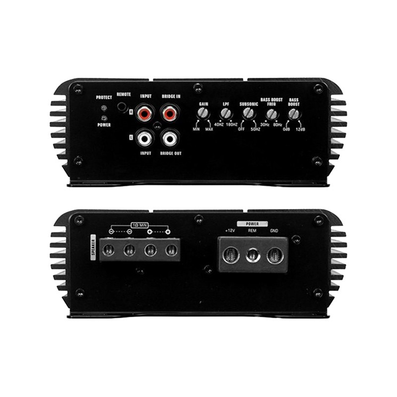 Audiopipe APMI-600