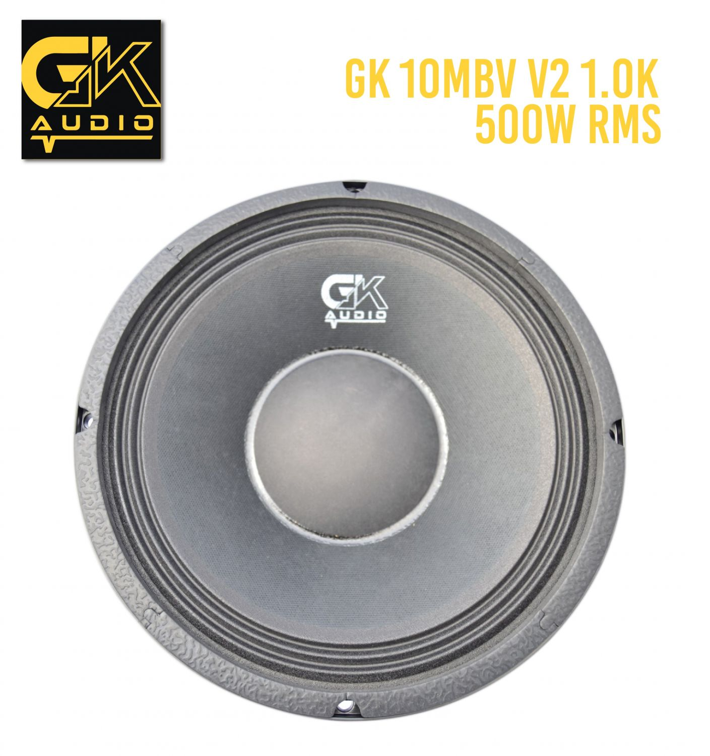 GK Audio 10MBV V2 1.0K