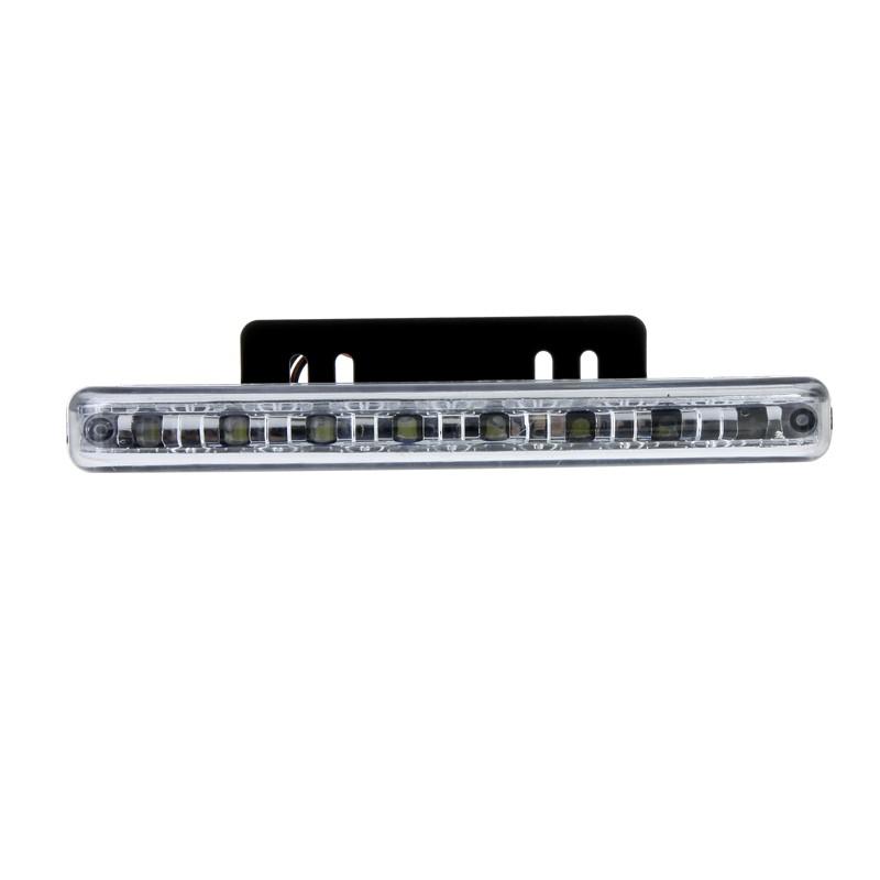 Kit Luces diurnas de 8 LED
