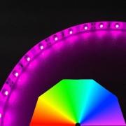 TIRA DE LED IMPERMEABLE RGB