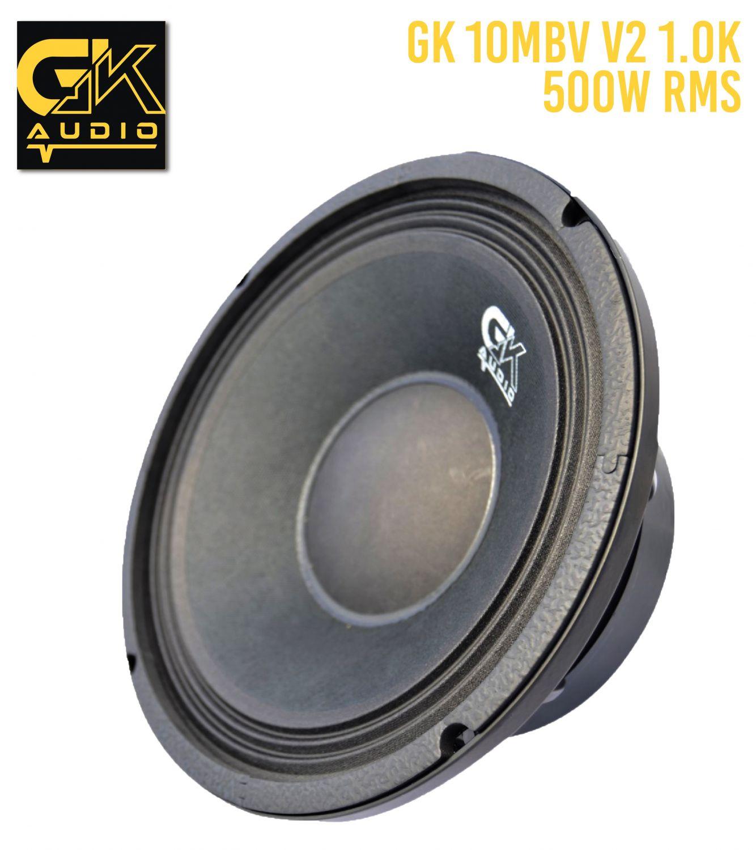 GK Audio 10MBV V2 1.0K