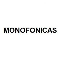 Monofonicas