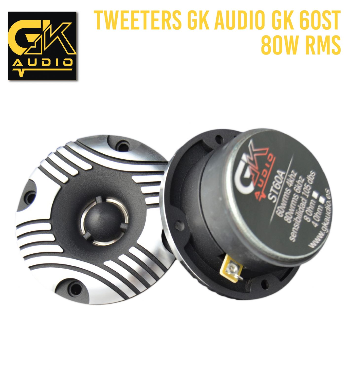 GK Audio 60ST