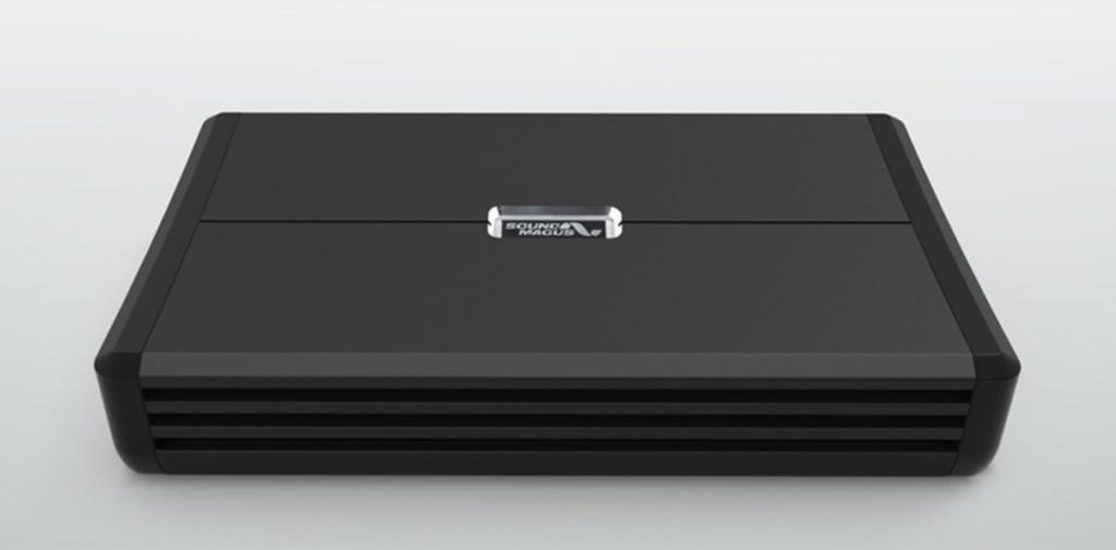 Sound Magus EA400.4