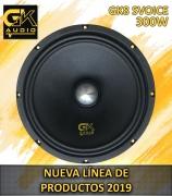 GK Audio 8 SVOICE