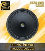 GK Audio 10MBV