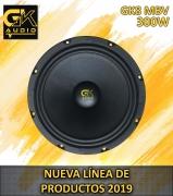 GK Audio 8MBV